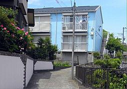 ヒルサイド壱番館[102号室]の外観