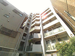 ドゥーエ巣鴨[3階]の外観