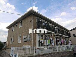サニーコートKAZAKOE[2階]の外観