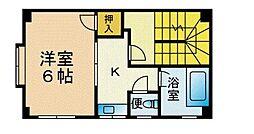 大濠公園駅 2.8万円