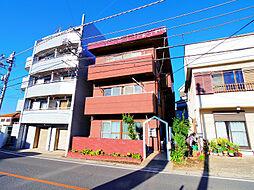 新藤マンション[2階]の外観