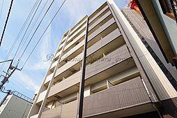 神奈川県茅ヶ崎市共恵1丁目の賃貸マンションの外観