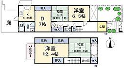 京阪本線 出町柳駅 徒歩8分
