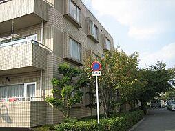 上野東リバーサイド[2階]の外観
