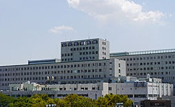 総合病院日本大学板橋病院まで298m