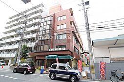 エタニ第一ビル[6階]の外観
