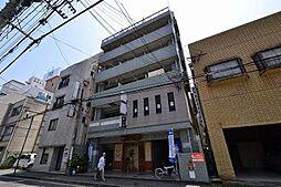 サン舞鶴[502号室]の外観