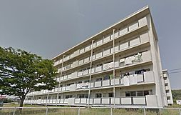 ビレッジハウス船木II1号棟[203号室]の外観
