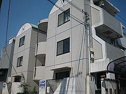 和歌山県和歌山市土佐町1丁目の賃貸マンションの外観