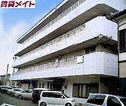 三重県四日市市相生町の賃貸マンションの外観