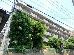 埼玉県さいたま市緑区原山4丁目の賃貸マンションの外観