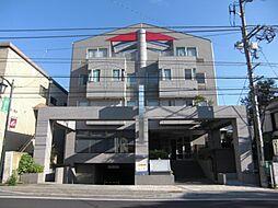 ライオンズマンション鎌倉由比ヶ浜[3階]の外観