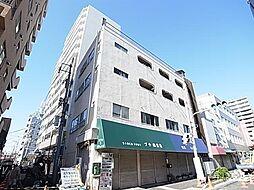 東京都足立区梅田2丁目の賃貸マンションの外観