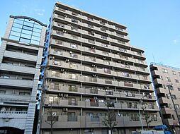コスモ川崎スクエア[1204号室]の外観