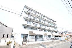 愛知県名古屋市南区大磯通4の賃貸マンションの外観