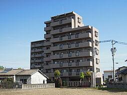 サーパス仏生山[2階]の外観