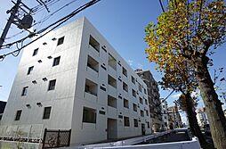 ヒルハウスモトヤマ[301号室]の外観