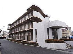 TK八千代[2階]の外観