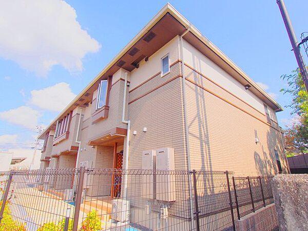 ステップ.1 1階の賃貸【広島県 / 安芸郡熊野町】