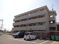 アドリーム松井[406号室]の外観