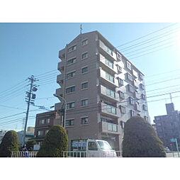 愛知県名古屋市中川区打出1丁目の賃貸マンションの外観