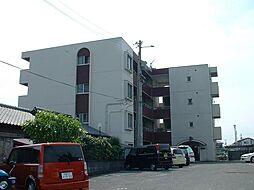 ファミーユ郷[3階]の外観