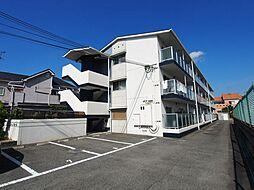 大阪府堺市東区菩提町3丁の賃貸マンションの外観