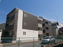 フジパレス新通II番館(新築)[103号室]の外観