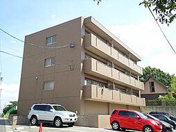 レージュ藤塚[1階]の外観