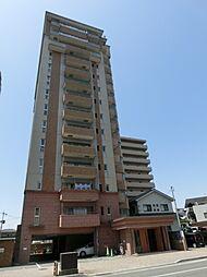 リード中央町[2階]の外観