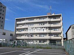 赤塚ハイツ[2階]の外観