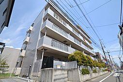 兵庫県神戸市灘区大石東町4丁目の賃貸マンションの外観