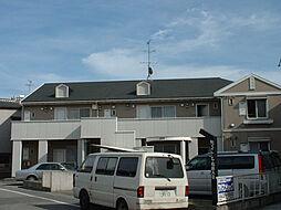 マイトレヤ和田 A棟[102号室]の外観