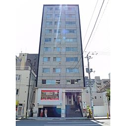 藤井ビル北17条[4階]の外観