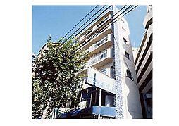 ロイヤル荻窪[603号室]の外観