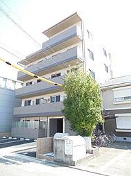 ロータス浜寺[2階]の外観