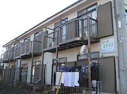 神奈川県秦野市渋沢の賃貸アパートの外観