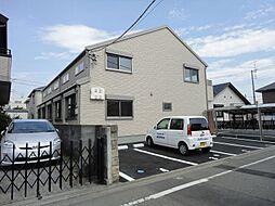 [テラスハウス] 神奈川県相模原市中央区淵野辺4丁目 の賃貸【/】の外観