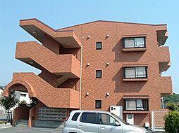 サンメイプル徳倉[1階]の外観