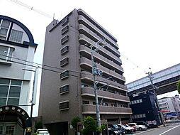 ポプルス高井田[602号室号室]の外観