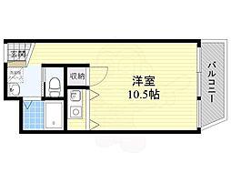あびこ駅 5.3万円