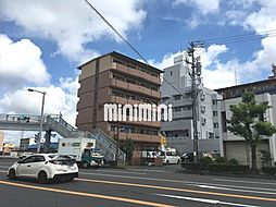 NEW PLACE[4階]の外観