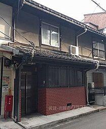 [一戸建] 大阪府大阪市西区九条3 の賃貸【/】の外観