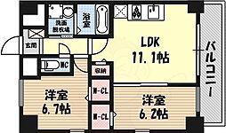 尾頭橋駅 11.8万円