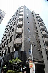 エステムコート大阪城前OBPリバーフロント[9階]の外観