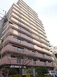 デ・リード阿波座[14階]の外観