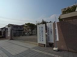 清和北町マンション[302号室]の外観