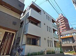 URBAN MAISON 千寿[1階]の外観