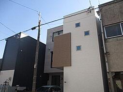 ラ・アンジェ栄生[2階]の外観