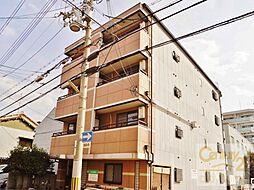 ファミーユMIYO[3階]の外観